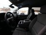 2018 Chevrolet Silverado 1500 Custom Crew Cab 4x4 Front Seat