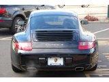 2007 Black Porsche 911 Carrera 4 Coupe #12425484