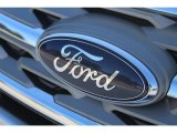 Ford Explorer Badges and Logos