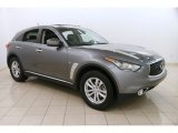 Infiniti QX70 Data, Info and Specs