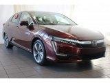 Honda Clarity Data, Info and Specs