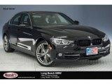 2018 Jet Black BMW 3 Series 340i Sedan #124418593
