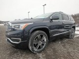 2018 Blue Steel Metallic GMC Acadia Denali AWD #124418542
