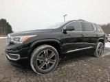 2018 Ebony Twilight Metallic GMC Acadia Denali AWD #124418538