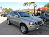 2014 Electric Silver Metallic Volvo XC90 3.2 #124418444