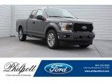 2018 Ford F150 XL SuperCab