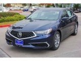 Acura TLX 2018 Data, Info and Specs
