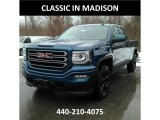 2018 GMC Sierra 1500 Elevation Double Cab 4WD