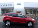 2014 Ruby Red Ford Escape Titanium 2.0L EcoBoost 4WD #124458629