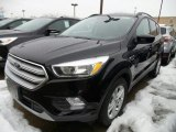 2018 Shadow Black Ford Escape SE #124458697
