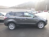 2018 Magnetic Ford Escape SE 4WD #124477232