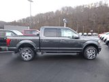 2018 Ford F150 Lariat SuperCrew 4x4