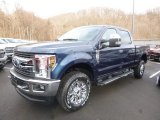 2018 Ford F250 Super Duty XLT Crew Cab 4x4 Data, Info and Specs