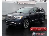 2018 Blue Steel Metallic GMC Acadia Denali AWD #124477314