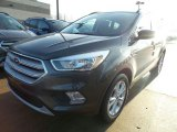 2018 Magnetic Ford Escape SE 4WD #124477357