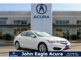 2017 Bellanova White Pearl Acura ILX  #124502646