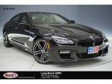 2018 BMW 6 Series 640i Gran Coupe