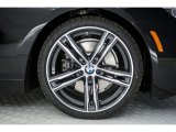 BMW 6 Series Wheels and Tires