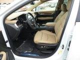 Cadillac XT5 Interiors