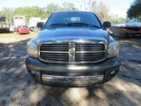 2006 Black Dodge Ram 1500 Laramie Quad Cab #124529905
