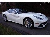 Ferrari F12berlinetta 2015 Data, Info and Specs