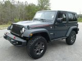 Jeep Wrangler 2018 Data, Info and Specs