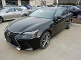 Lexus GS Data, Info and Specs