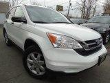 2011 Taffeta White Honda CR-V SE 4WD #124556420