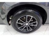 Dodge Grand Caravan Wheels and Tires