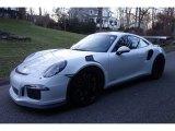 2016 White Porsche 911 GT3 RS #124593593