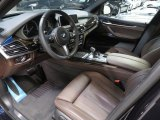 2017 BMW X5 Interiors