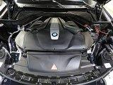 2017 BMW X5 Engines
