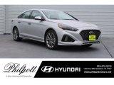 2018 Hyundai Sonata Limited 2.0T Data, Info and Specs