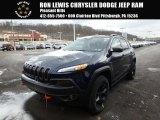 2018 Jeep Cherokee Trailhawk 4x4