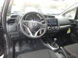 Honda Fit Interiors