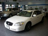 2006 White Opal Buick Lucerne CXL #12455480