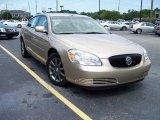 2006 Cashmere Metallic Buick Lucerne CXL #12439918