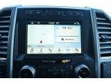 2018 Ford F350 Super Duty King Ranch Crew Cab 4x4 Navigation