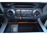 2018 Ford F350 Super Duty King Ranch Crew Cab 4x4 Controls