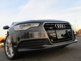 2013 Oolong Gray Metallic Audi A6 3.0T quattro Sedan #124644919