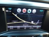 2018 Chevrolet Silverado 1500 LTZ Crew Cab 4x4 Navigation