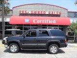 2004 Dark Gray Metallic Chevrolet Tahoe LT #12446364