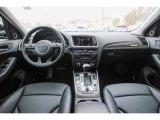 Audi Q5 Interiors