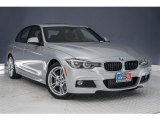 2018 Glacier Silver Metallic BMW 3 Series 330i Sedan #124679737
