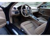 Porsche 718 Cayman Interiors