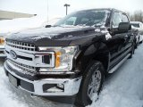 2018 Magma Red Ford F150 XLT SuperCrew 4x4 #124699419