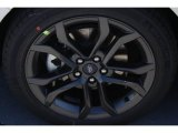 Ford Fusion Wheels and Tires