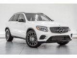 Mercedes-Benz GLC Data, Info and Specs