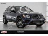 2018 Mercedes-Benz GLC AMG 43 4Matic
