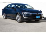 2018 Honda Clarity Touring Plug In Hybrid